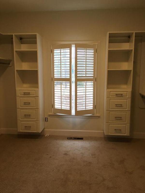 Closets Plus, Inc.   Tuscaloosa, Alabama